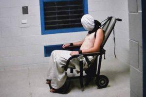 tortura correccional australia