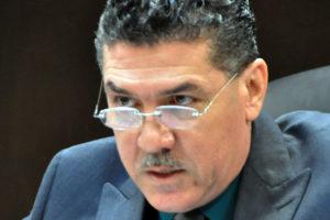 Jorge Armando Vazquez, Magistrado Presidente. FOTO: SERGIO HARO