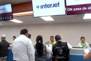 2 Sancionan a Interjet por violaciones al consumidor 1