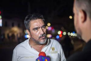 Foto: Agustín Reyes/ Presidente de COTUCO