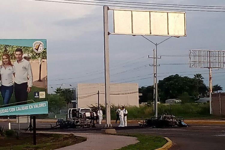 Se deslindan hijos de 'El Chapo' de ataque a militares en Culiacán