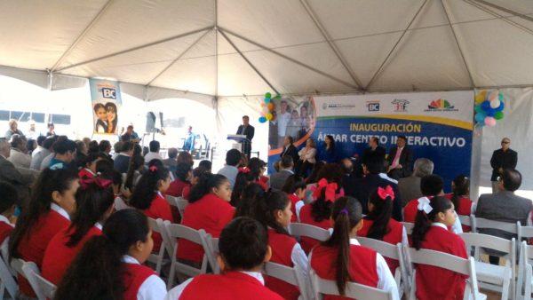 Al proyecto se le han invertido 135 millones de pesos