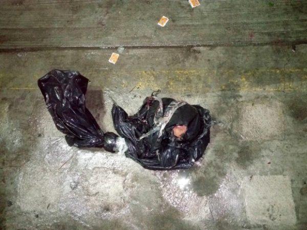 Cadáveres mutilados en Tijuana