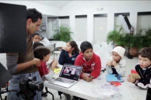 Foto: Cortesía/La tercera edición del curso se llevará a cabo en la fundación Tú + Yo