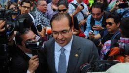 Javier Duarte compró lancha de 790 mil dólares