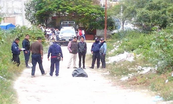 Hallan otro cadáver en Tehuacán tras feminicidio de maestra