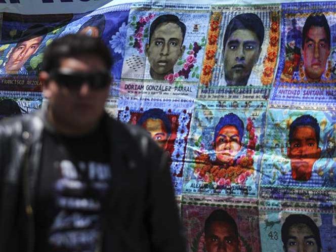 Anuncia CIDH primera visita en caso Iguala