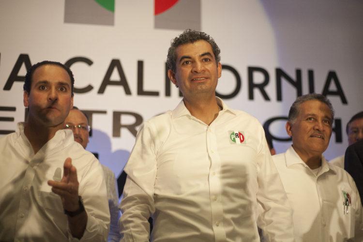 Dirigencia del PAN desmiente encubrimiento a Guillermo Padrés