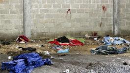Tlatlaya se repite: el Ejército ejecutó a 10 civiles en Tamaulipas, asegura madre de víctima