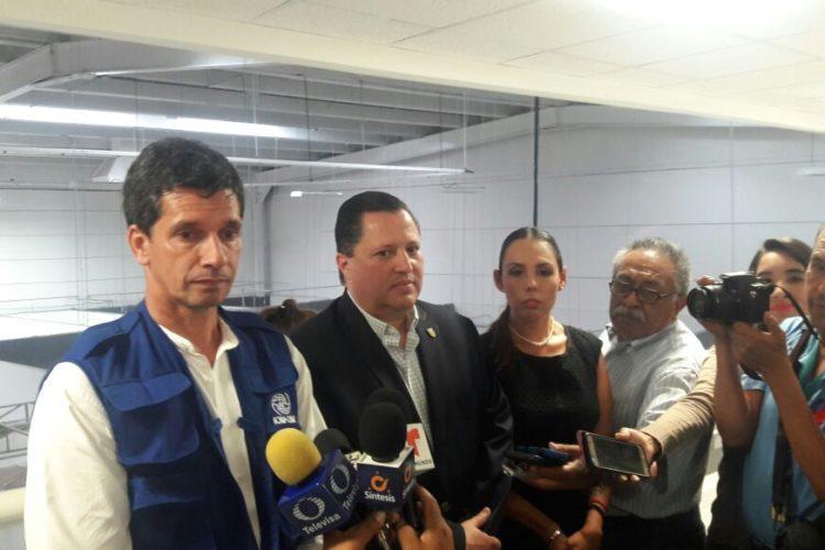 Maquiladoras podrían emplear a haitianos varados en Tijuana