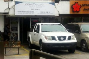 FOTOS: Héctor Ortíz.- Centro de Asesoria