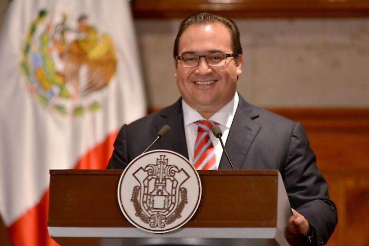 Expulsa el PRI a Javier Duarte