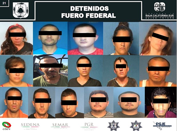 ZETA – Narcos impunes, policías cómplices