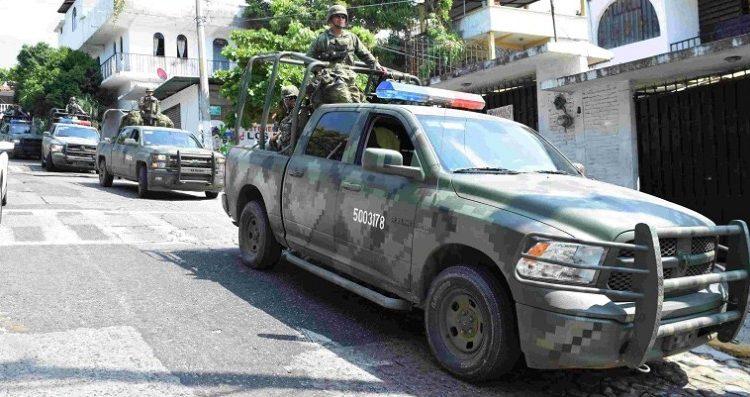 Cae El Benny, presunto líder de los Beltrán Leyva en Acapulco