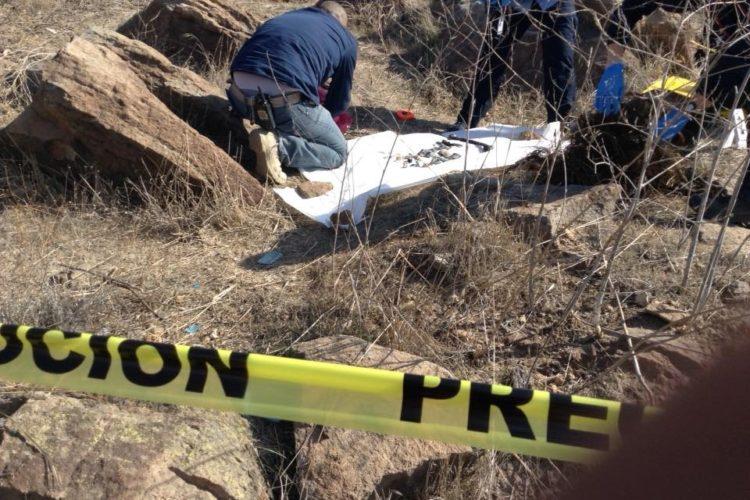 WhatsApp Image 2016 11 01 at 4.36.05 PM 750x500 - Encontraron fosa con más de 150 restos óseos en Tijuana