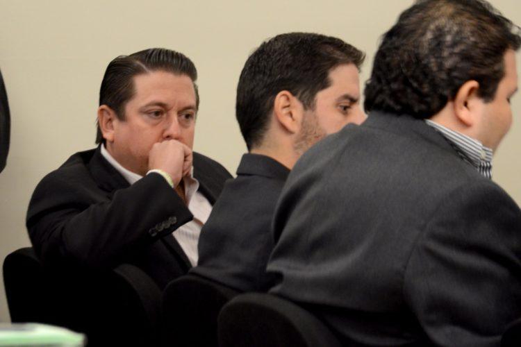 Vinculan a proceso a ex Alcalde Pérez Tejada