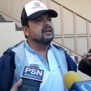 Evaristo García, asesor jurídico de la asociación Asistencia Legal en Defensa de tus Derechos