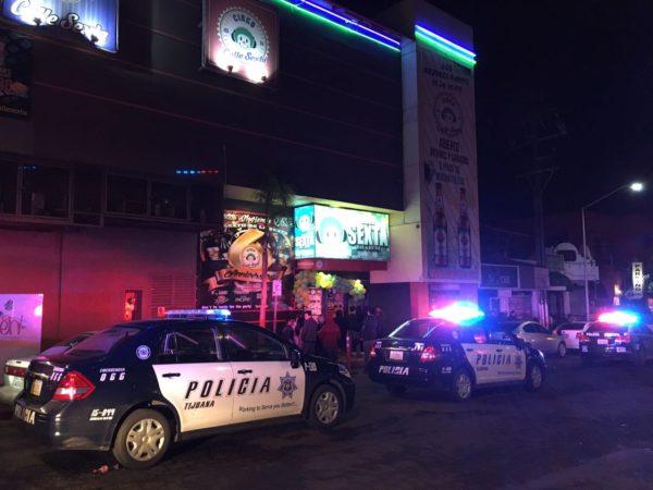 Se implementó un operativo de vigilancia en la zona luego del homicidio. Foto: Cortesía