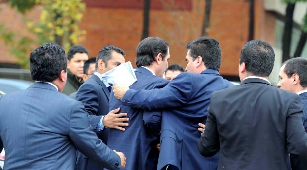 Margarita Zavala pide que np haya revanchismo político