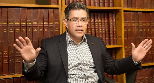 """""""El presupuesto 2017 se va a quedar corto""""n Juan Manuel Hernández"""
