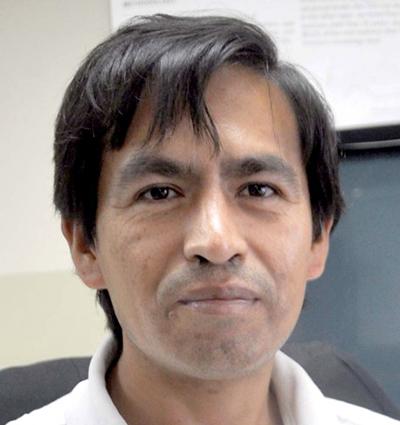 Rafael Reséndiz, maestro
