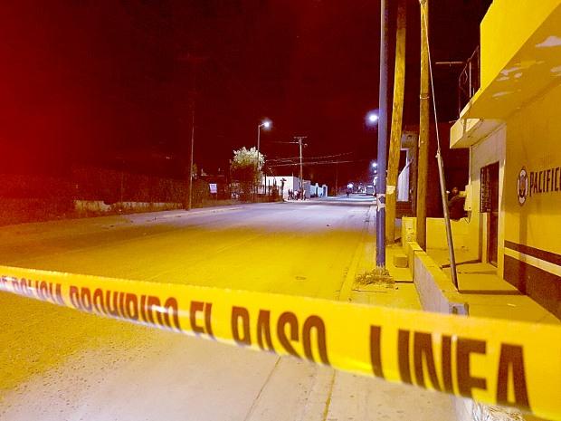 En linea de fuego se mantiene el municipio de Los Cabos, la guerra acaba de ser declarada entre grupos rivales