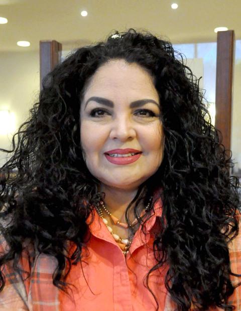 Rosa Maria aAcuna