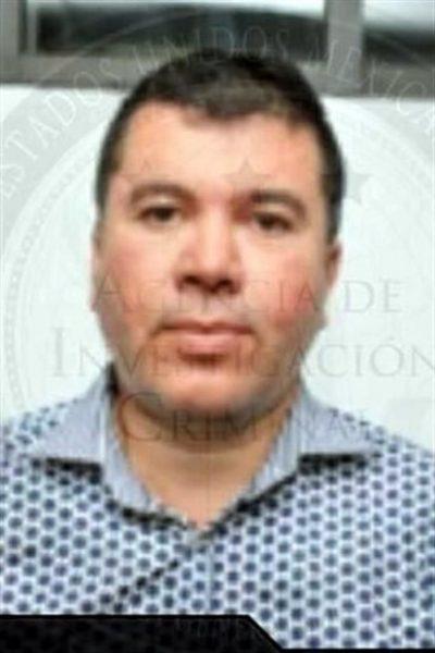 "Abigael González Valencia ""El Cuini"""