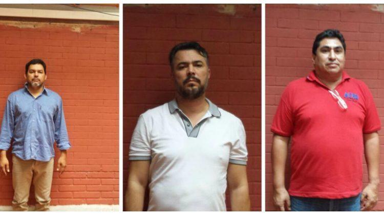 Imputarán en Paraguay a supuestos miembros de cártel Sinaloa por narcotráfico