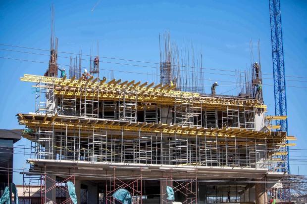 tijuana en construccion