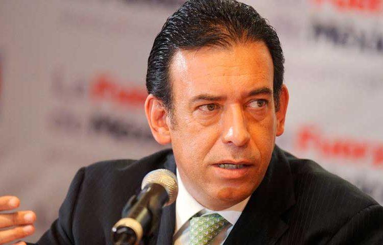 Humberto Moreira va por diputación en Coahuila