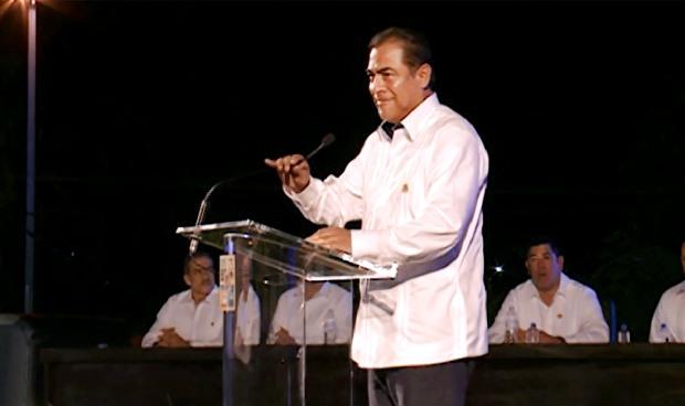 Arturo de la Rosa Escalante, alcalde de Los Cabos aun con policias reprobados, los mantiene con los sueldos mas altos de todas las corporaciones