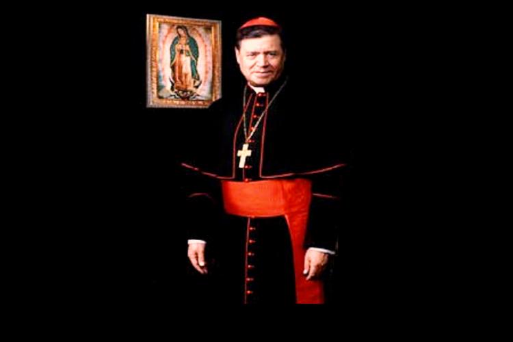 Arzobispo mexicano pide a Virgen de Guadalupe tocar