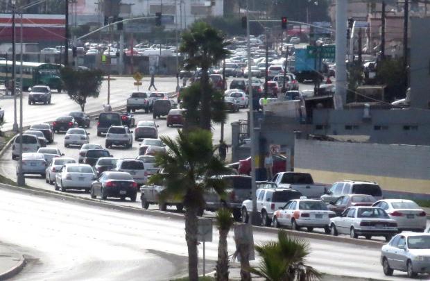 Implementará municipio rutas alternas para desfogar tráfico
