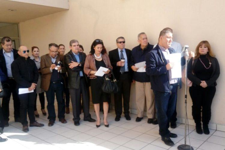 Resultado de imagen para Sergio Carbajal Franchini,abogado de baja california