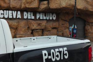 Resultado de imagen para dos baleados en cueva del peludo