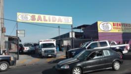Dos personas lesionadas por arma de fuego en la delegación La Mesa