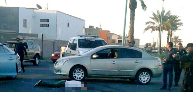 Violence Intensifies in Mexicali