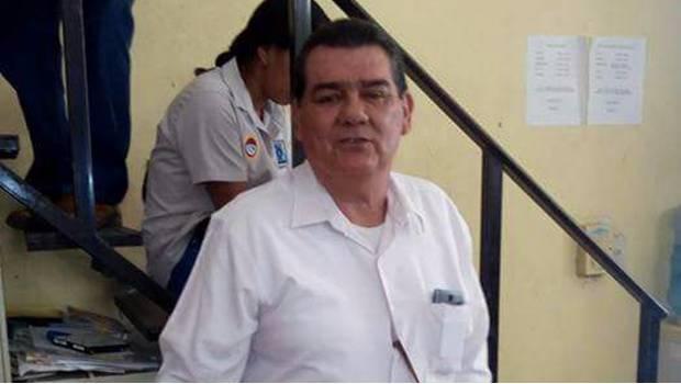Ex alcalde sinaloense de Escuinapa