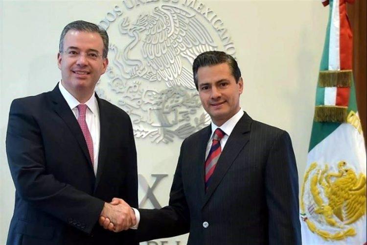Nuevo gobernador del Banxico