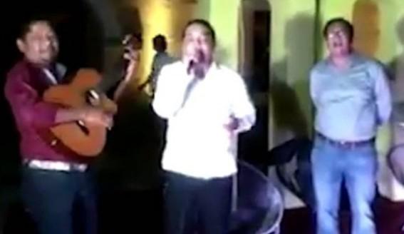 Alcalde Acapulco Mátalas Feminicidios Guerrero