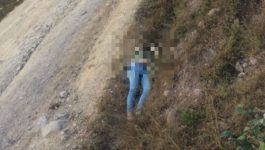 A pesar de operativo del Ejército, encuentran muerta a niña de 13 años desaparecida en Chilapa