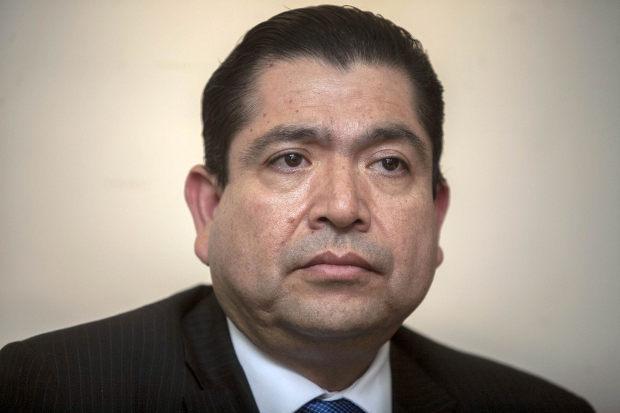 ZETA – Tumban a Presidente del Poder Judicial de BC, Ignacio Pérez ...