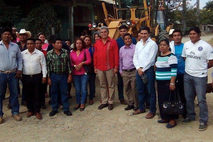 Matan a presidente municipal del PRI en Chiapas