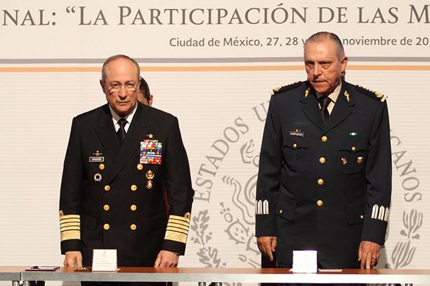 AMLO dejó de ser un contendiente serio, asegura Ochoa Reza