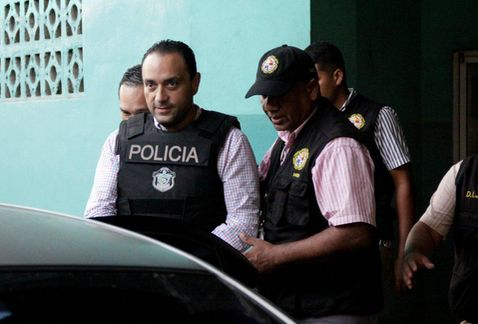 En Panamá se allana el camino para la extradición de Roberto Borge