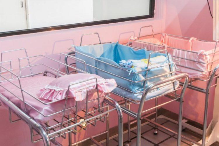 Emiten recomendación contra Issste Ensenada por muerte de bebé