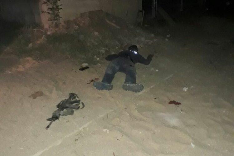 Balacera en Los Cabos deja seis muertos