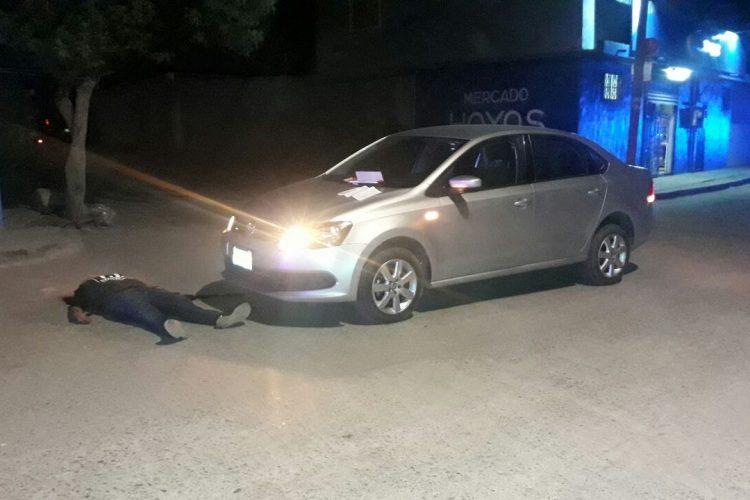 México: Conductora de Uber fue asesinada tras una discusión con otro automovilista