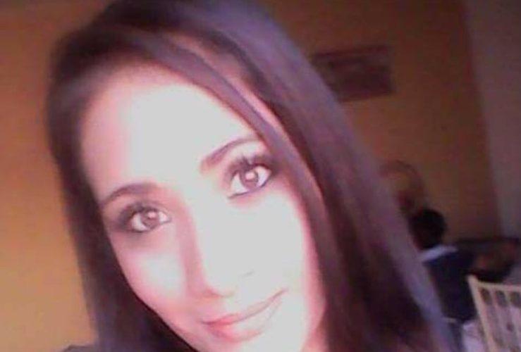 Familiares identifican el cuerpo de Karen Castro en Ensenada